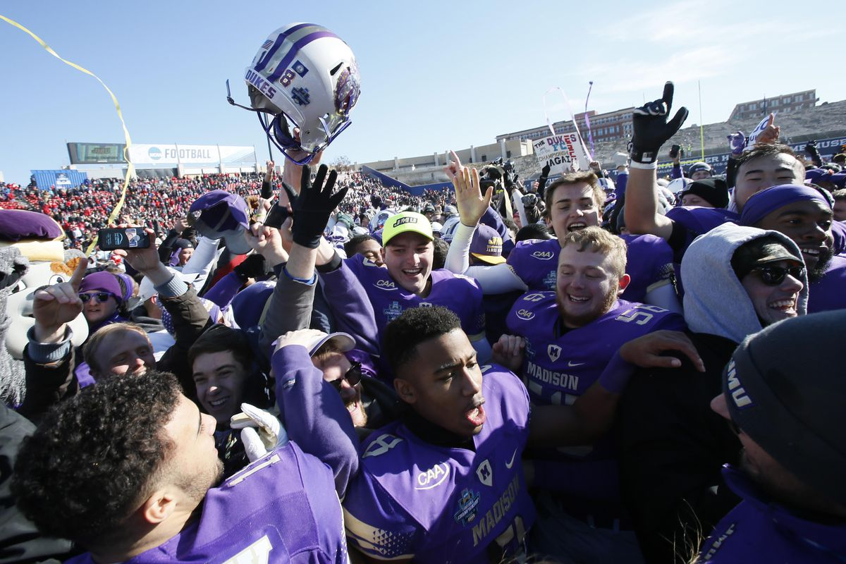 NCAA Football: D1 Football Championship