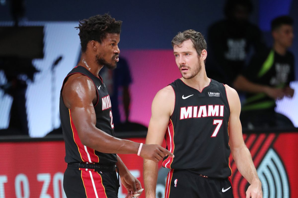 Miami Heat v Indiana Pacers - Round One, Game Three