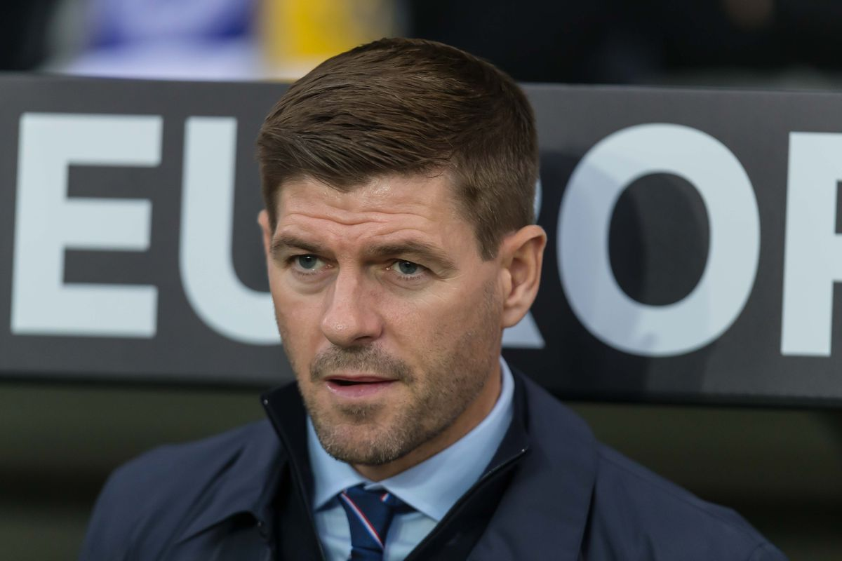 BSC Young Boys v Rangers FC: Group G - UEFA Europa League