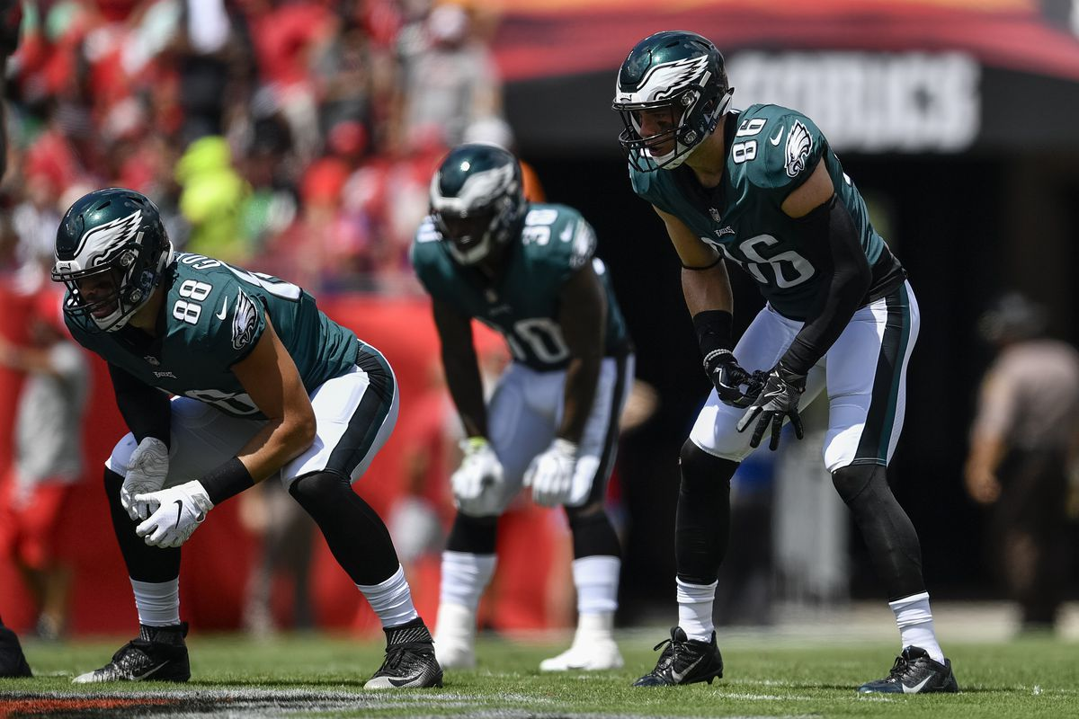 b7956c6d Offensive prop bets for the Eagles - Bleeding Green Nation