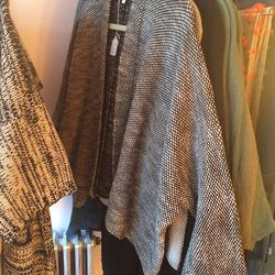 Lauren Manoogian Spring 2014 Sweaters, $115-$175