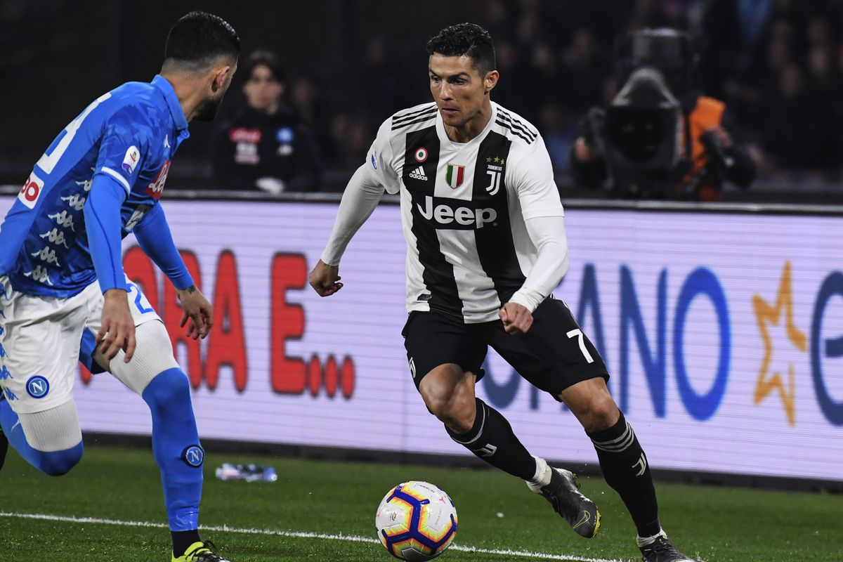 Juventus Vs Napoli Match Preview Time Tv Schedule And How To Watch The Serie A Black White Read All Over