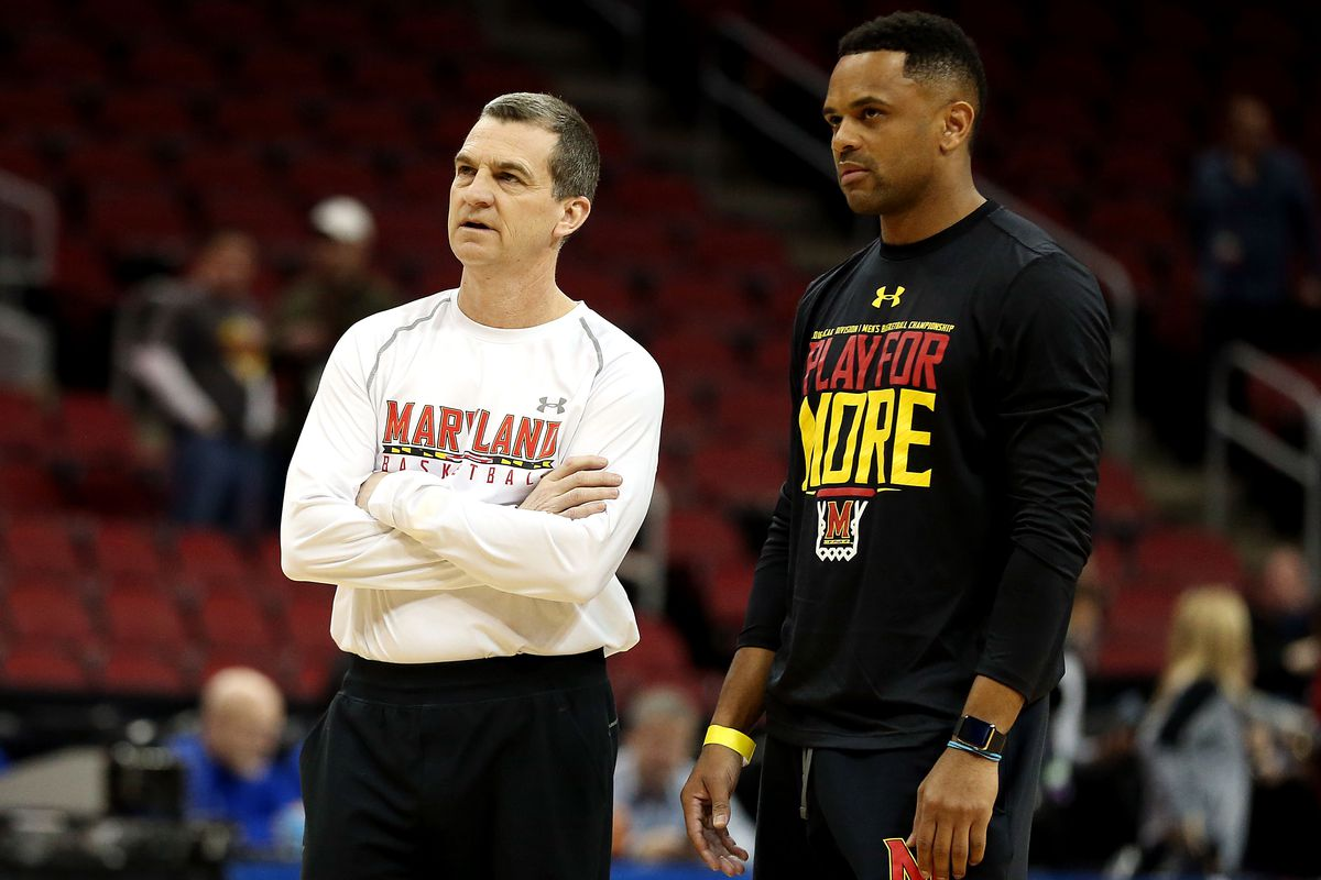 The NCAA Tournament History Of Maryland Terrapins
