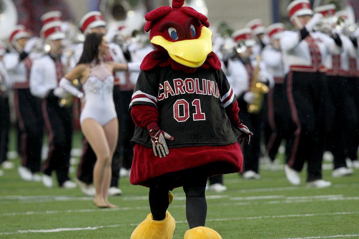 NCAA Football: Independence Bowl-Miami vs South Carolina