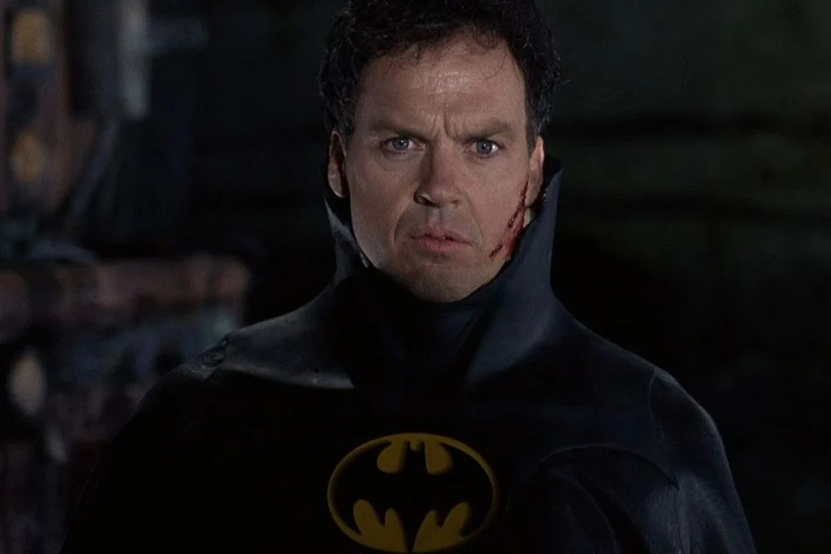 Michael Keaton is in talks to return as Batman, reports say - The ...