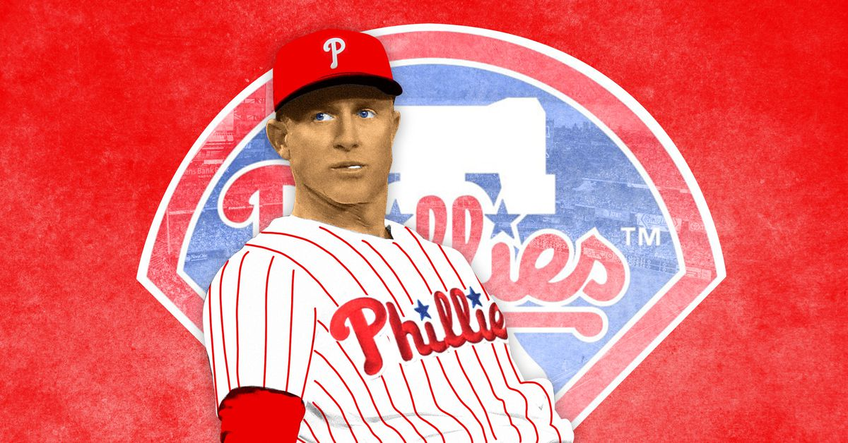 Chase Utley Likely Plays His Last Game in Philadelphia - The Ringer