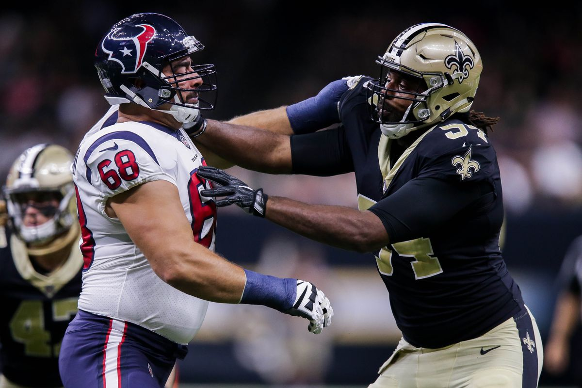 Saints Vs Texans Game Time Tv Radio Online Streaming