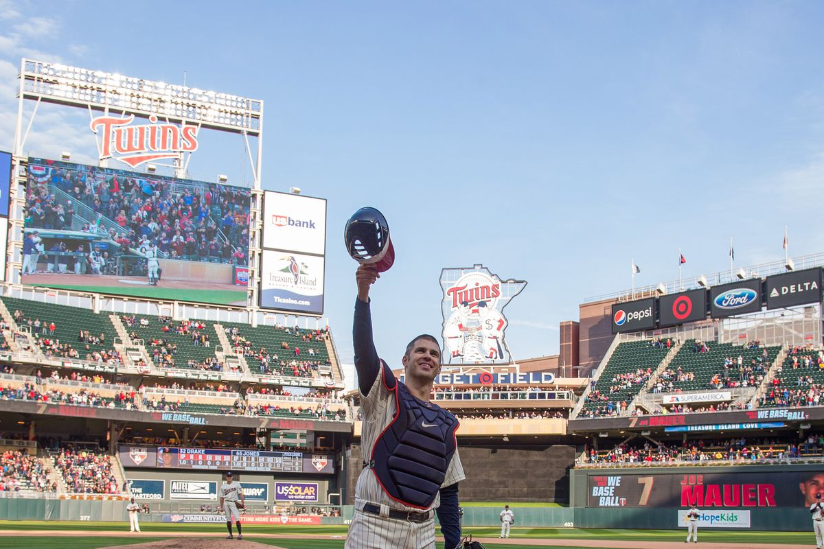 Where to Eat at Target Field, Home of the Minnesota Twins ...
