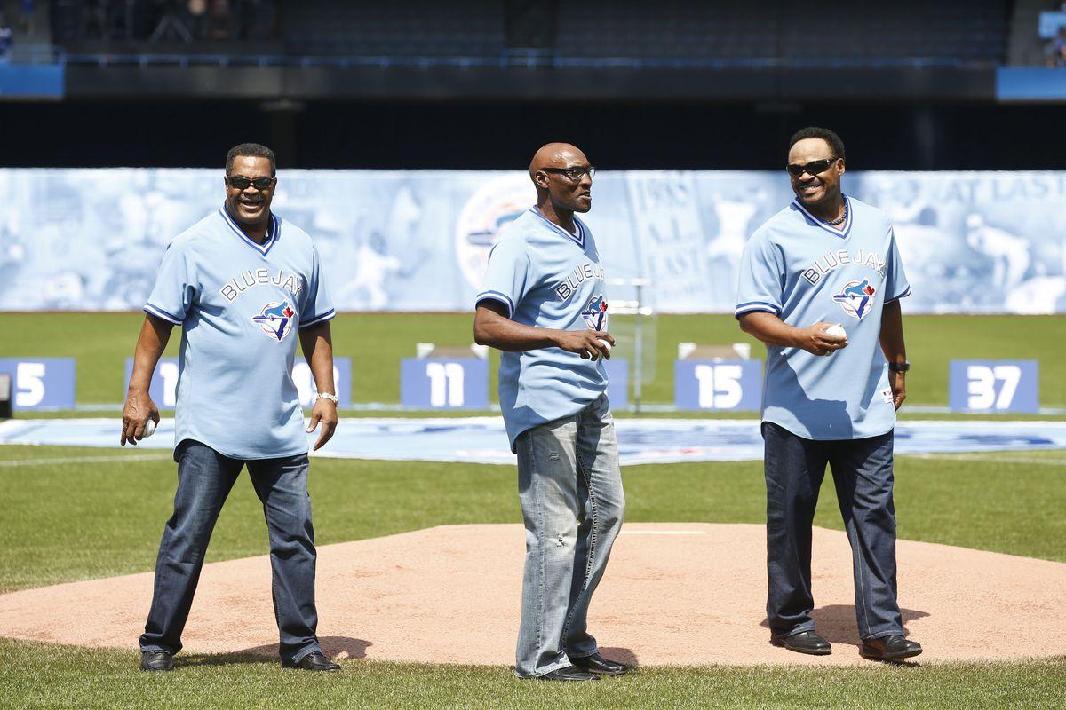 Blue Jays versus Yankees