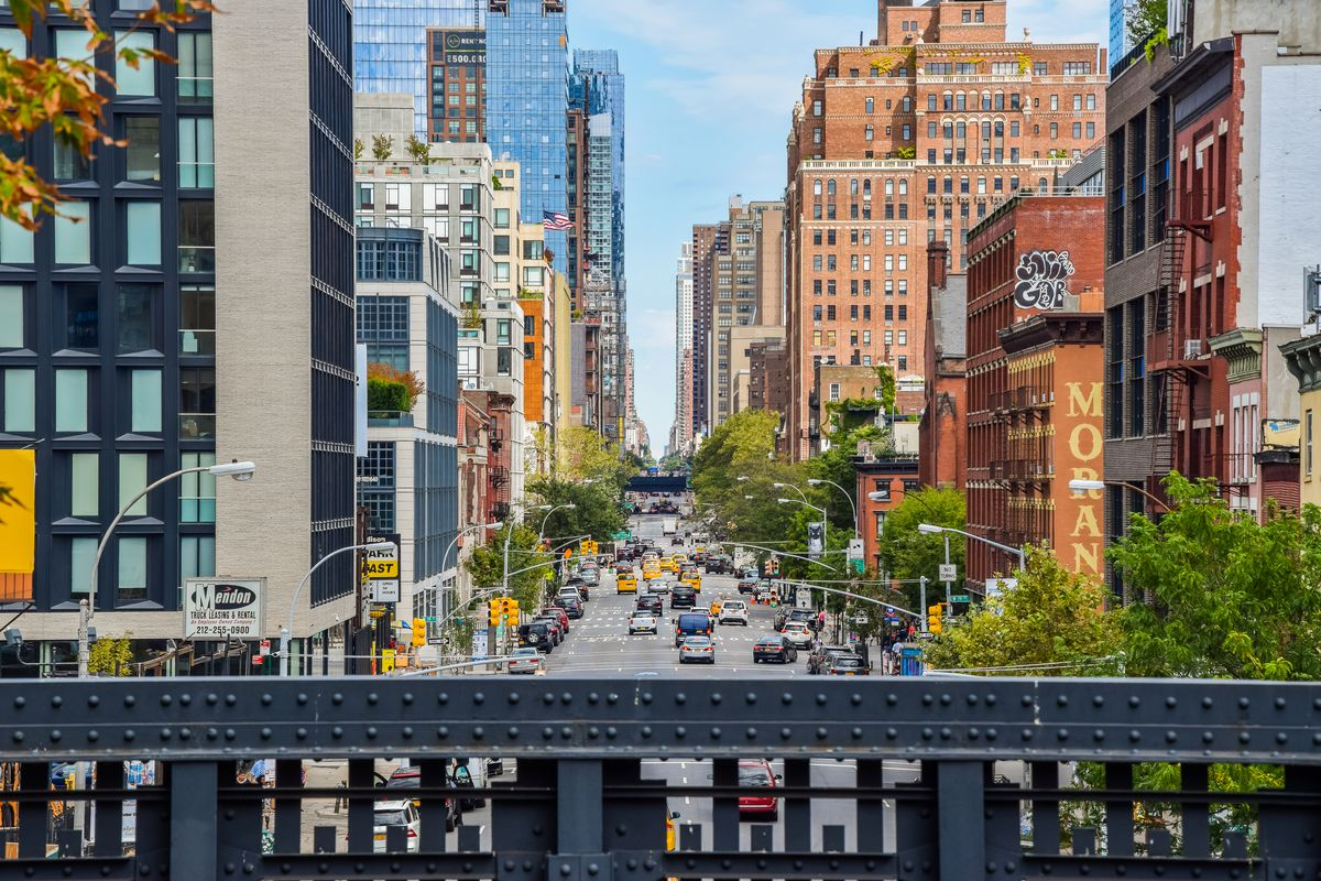 Chelsea Is The Most Expensive Neighborhood To Rent One