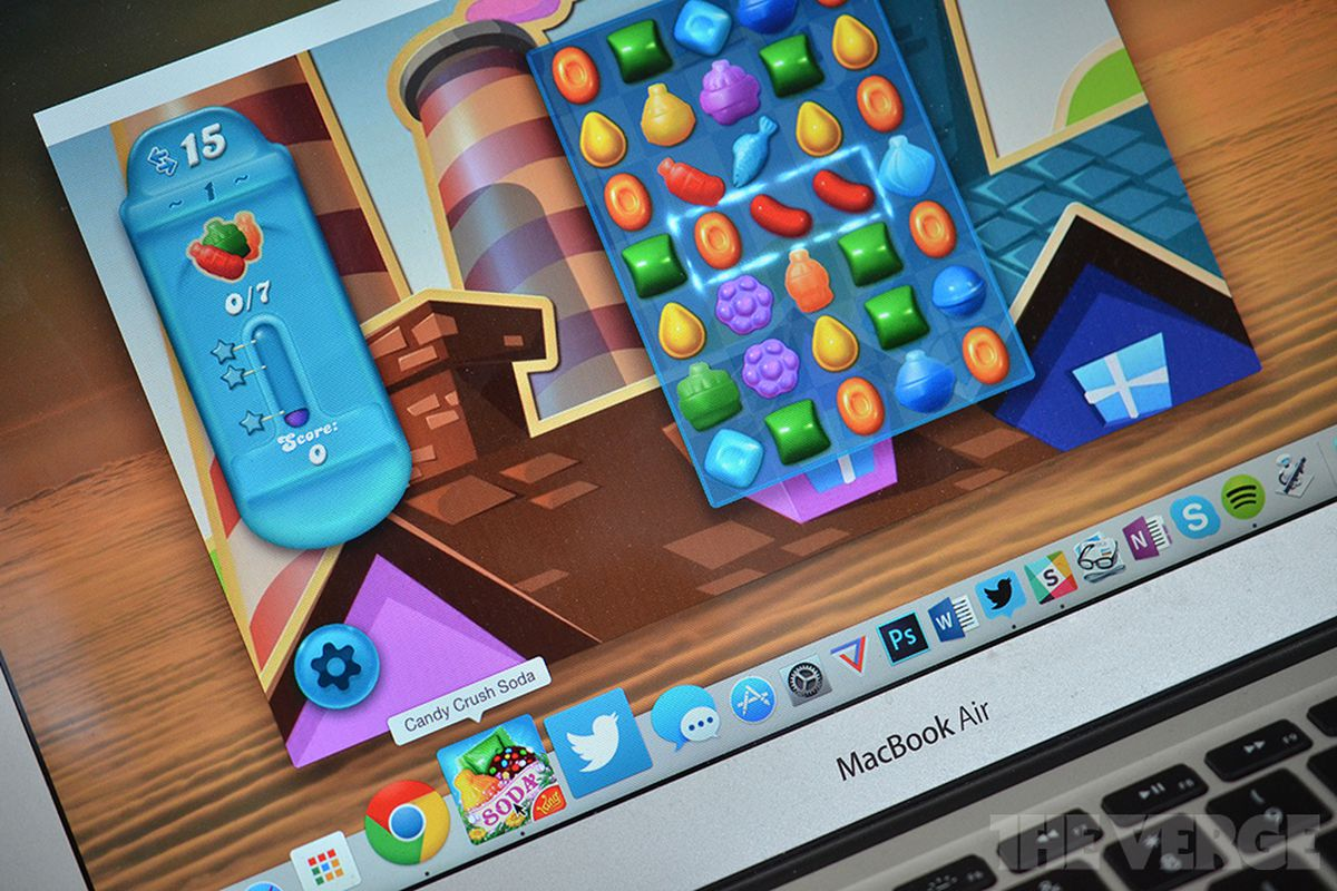 You can now run Android apps on a Mac or PC with Google