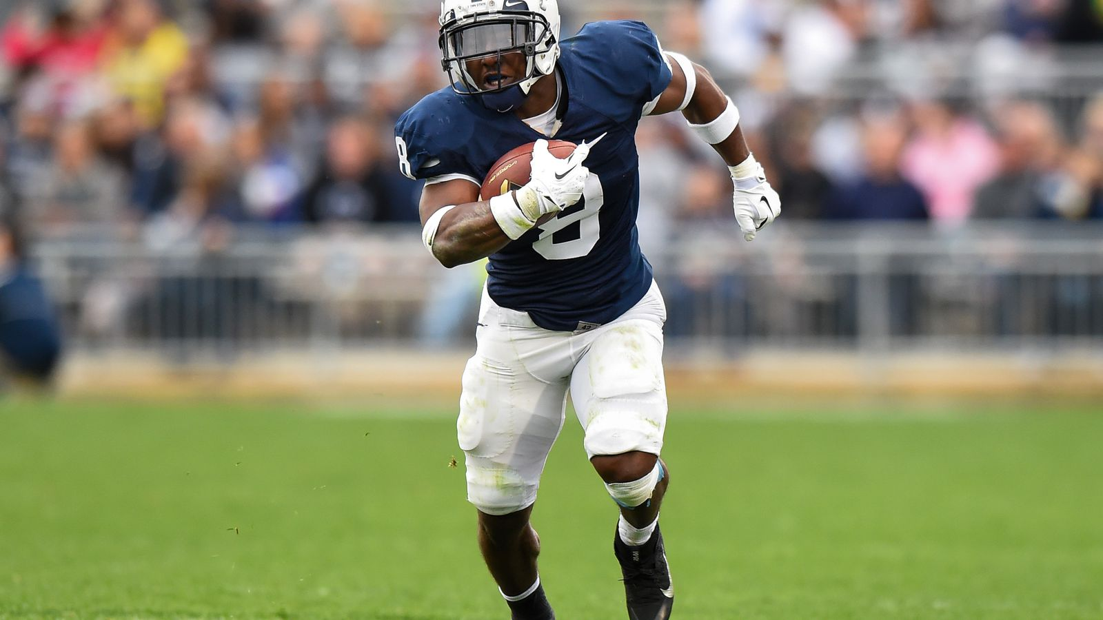 The latest Penn State Football News live from State College PA