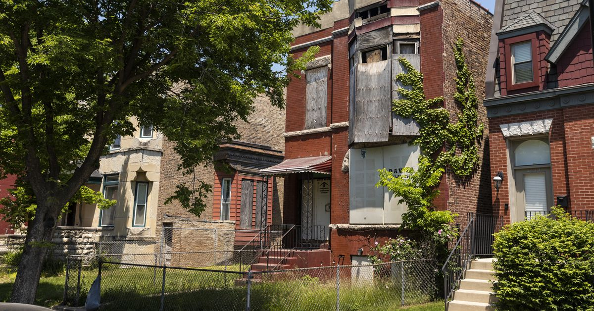 Muddy Waters home gets final Landmarks Commission approval, moves to City Council