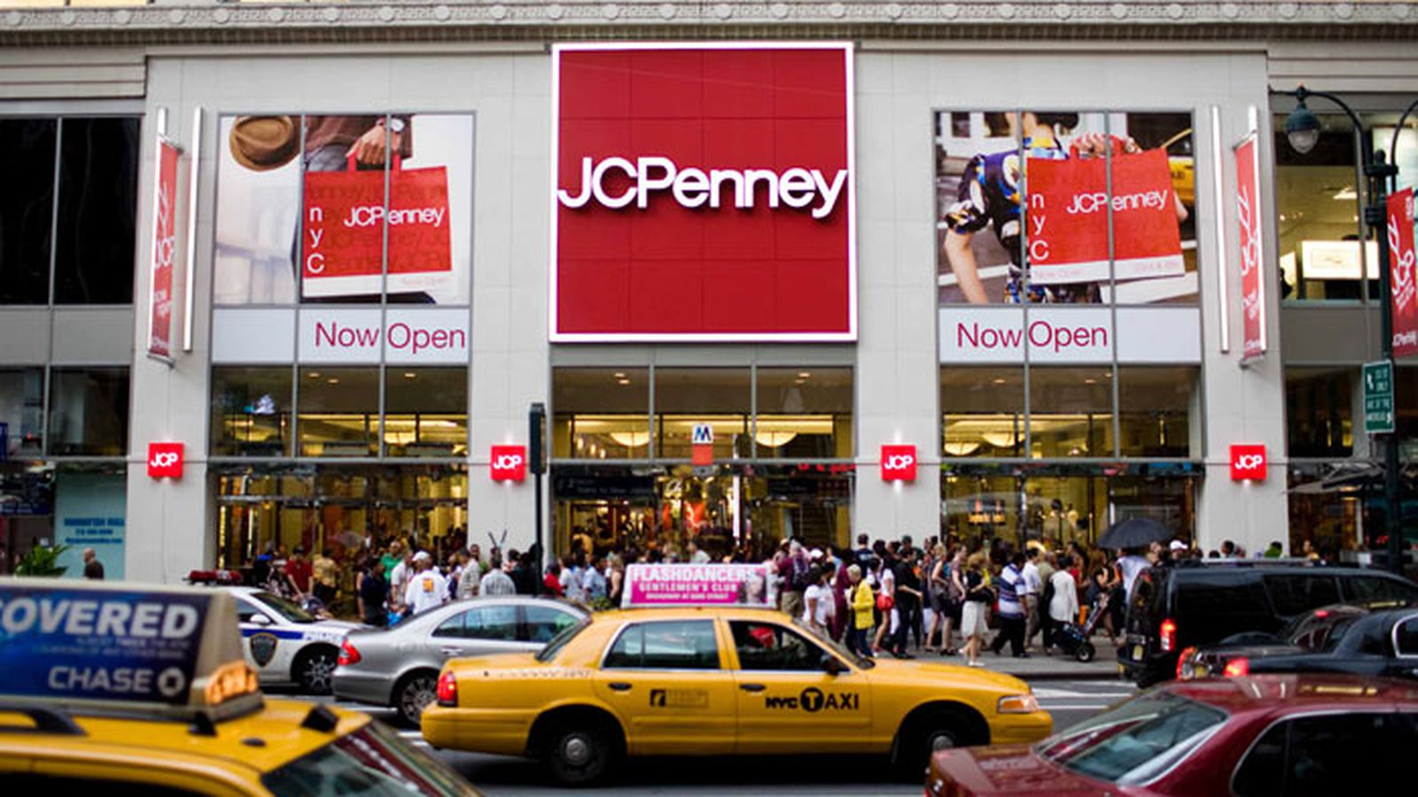 jcpenney how to make use