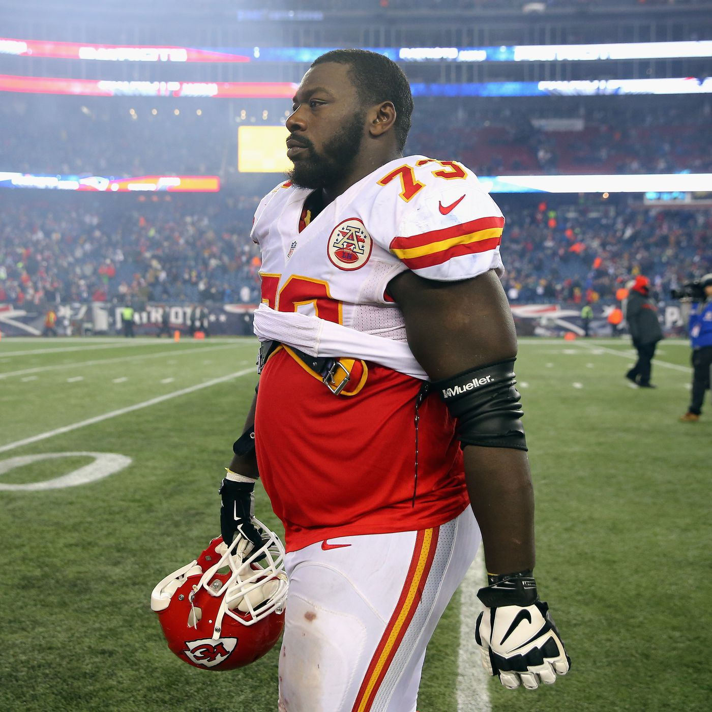 Chiefs rumors: Zach Fulton expected to get multi-year deal in ...