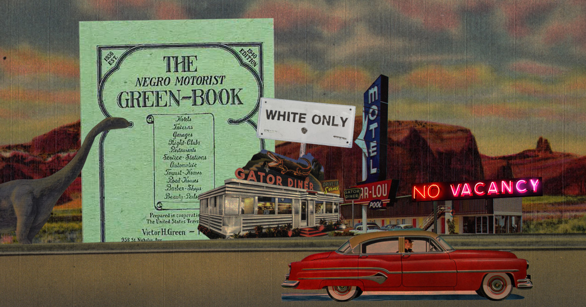 The Green Book A Guide That Helped Black Americans Travel During Segregation Vox