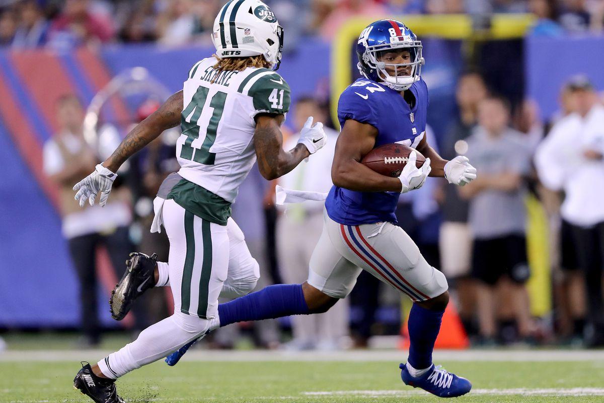 Jets vs. Giants: Five Bold Predictions - Gang Green Nation