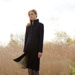 Katherine Hooker Opera Coat