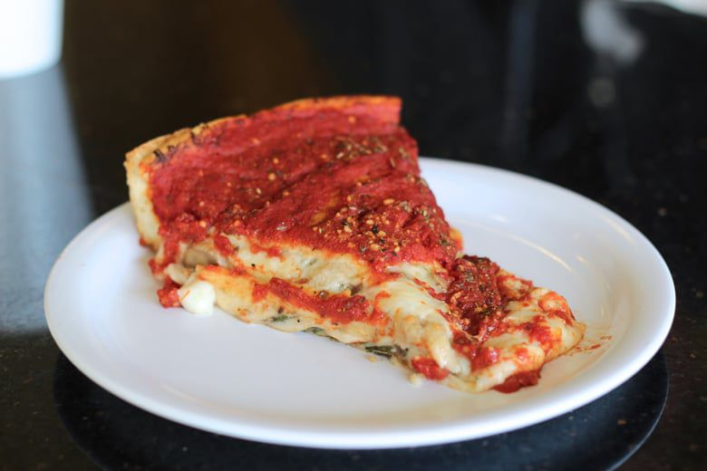 Chicagos 20 Essential Pizzerias Eater Chicago