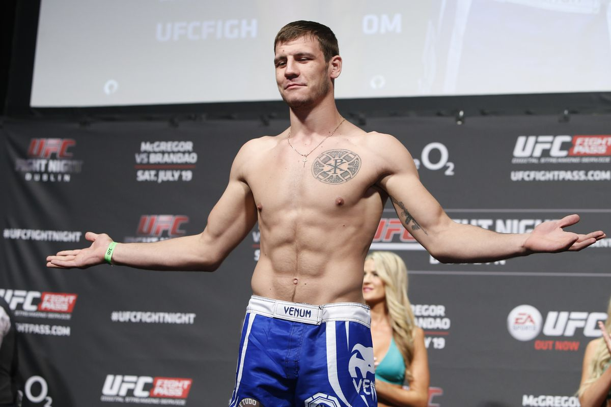 Fighting Vs Ufc Misha Krylov Slated For Mma 206 Cirkunov Nikita 5RqzxFwzg