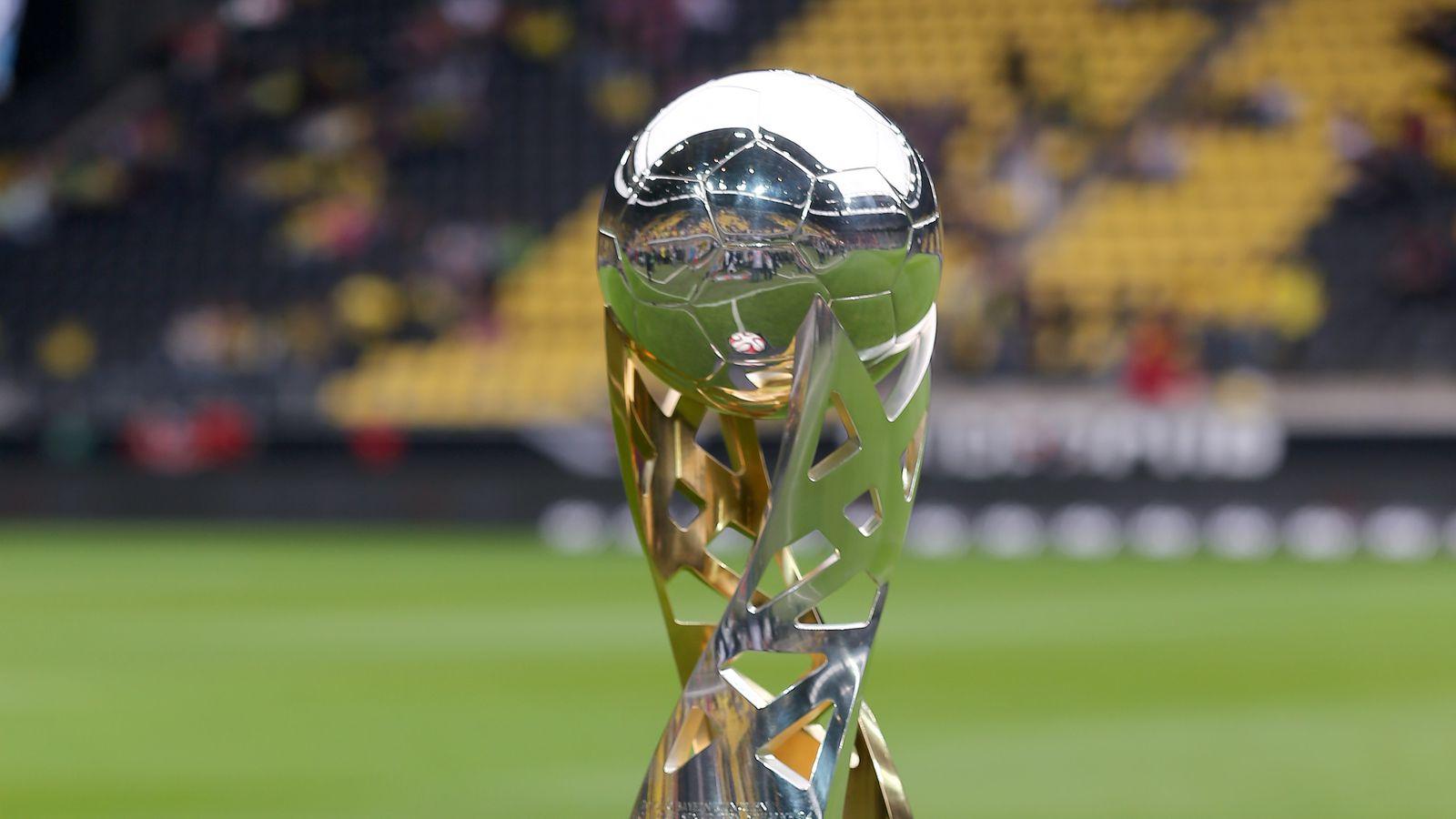 Wolfsburg vs Bayern Munich, 2015 DFL Supercup: Live stream ...