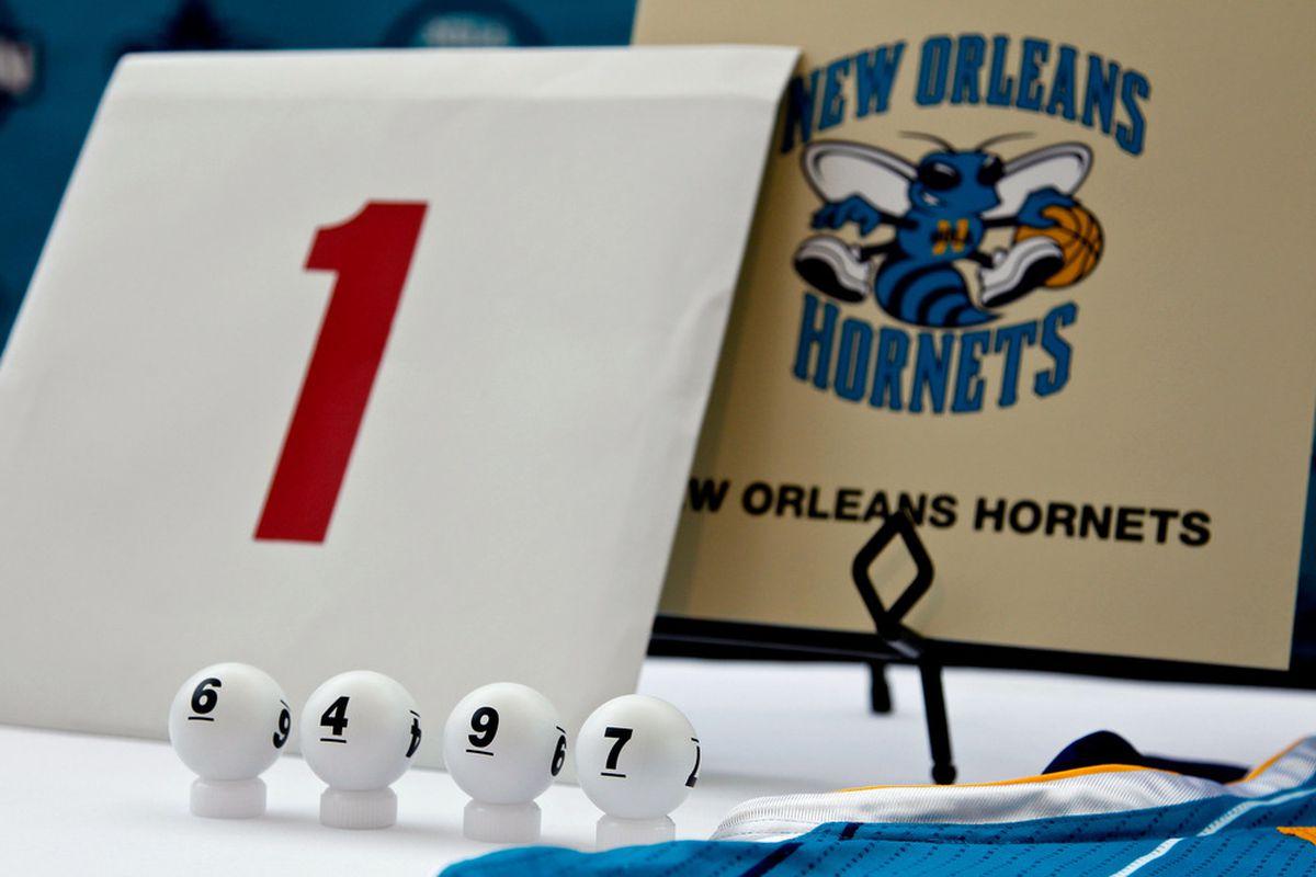 Not the Hornets.