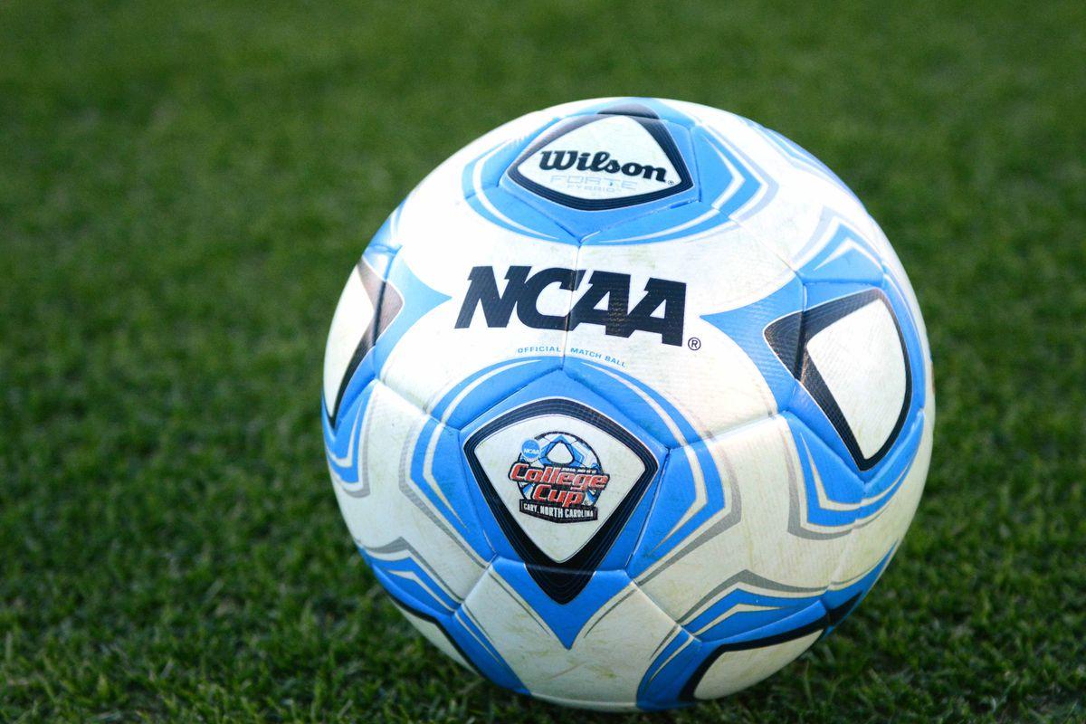 NCAA Soccer: College Cup-Semi Final-Virginia v UMBC
