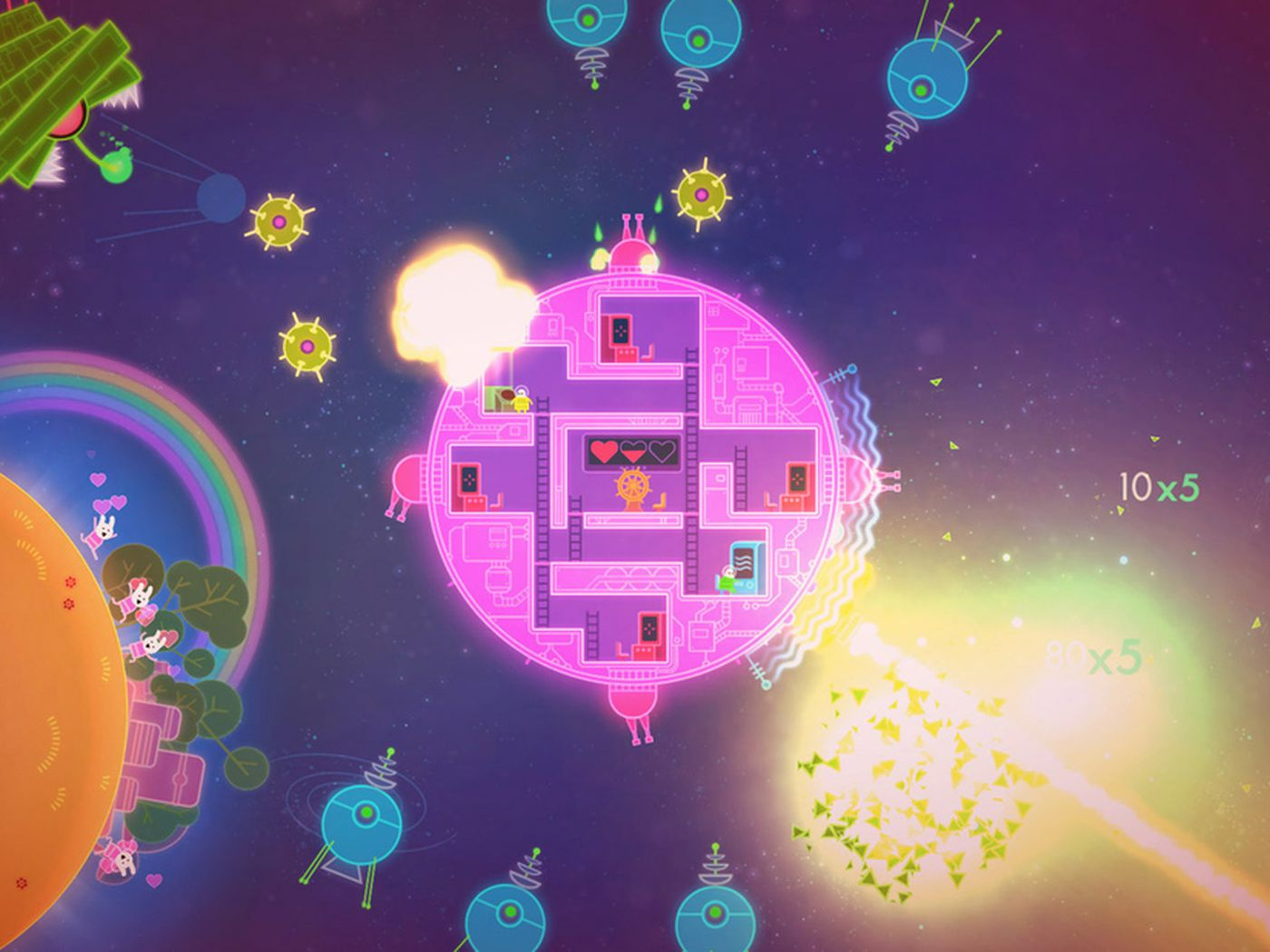 Pax Prime S Pax 10 Indie Spotlight Games Announced Polygon