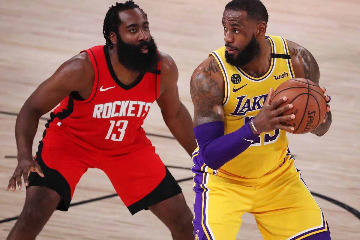Rockets in Retrograde: Lakers Punish Houston in Game 4 - The Ringer
