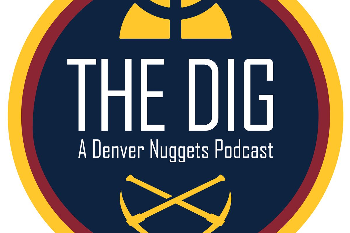A Denver Nuggets Podcast