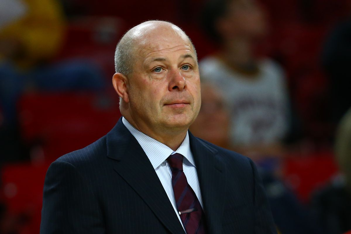 Herb Sendek came up with the plan to beat Arizona, but it didn't save his job