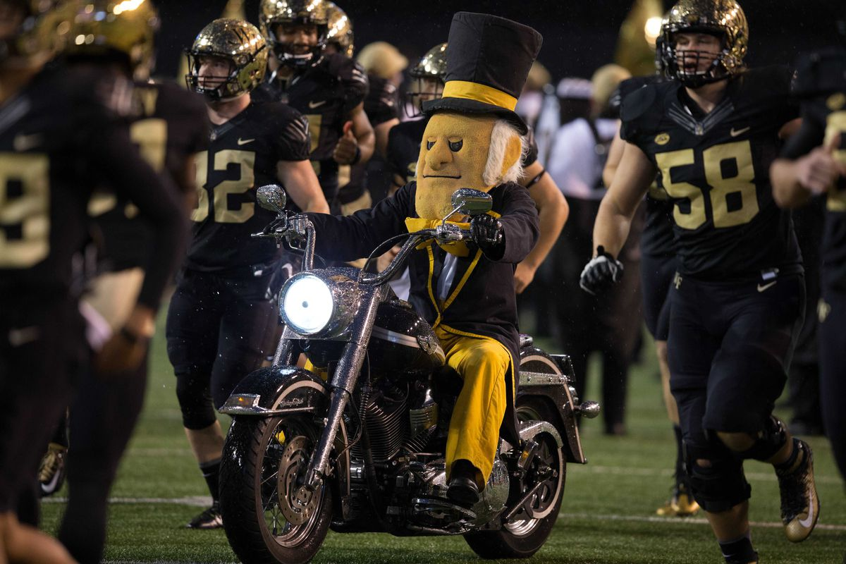 How to watch Florida State at Wake Forest