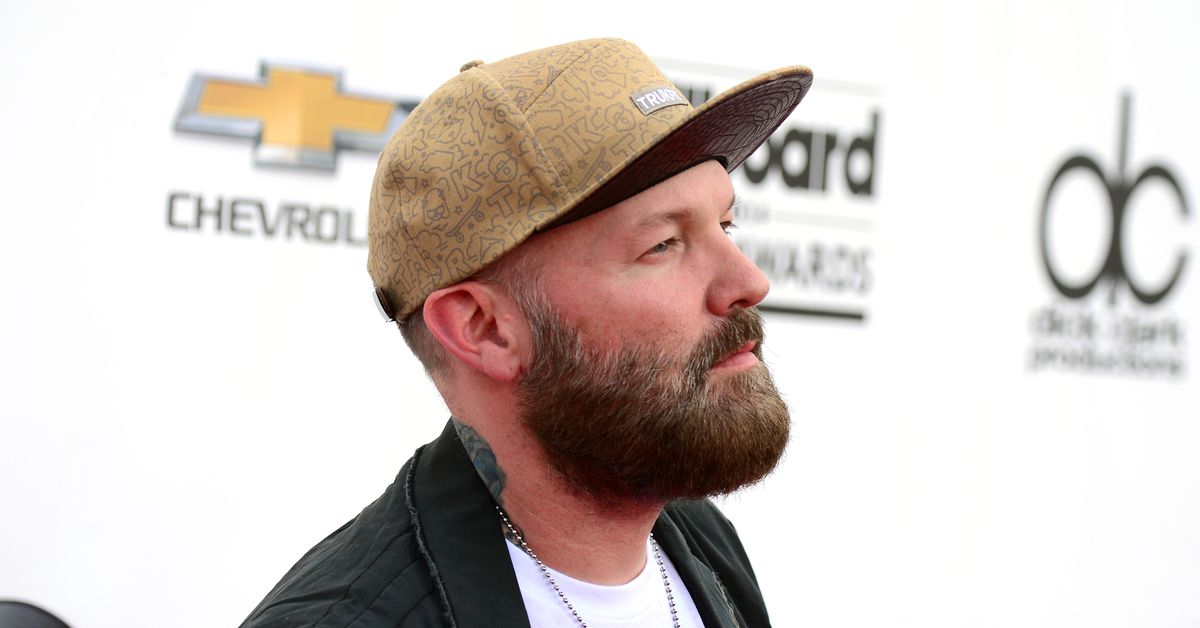 Lyric limp bizkit nookie lyrics : Fred Durst Is Rollin' Cameras on a Film Starring John Travolta ...