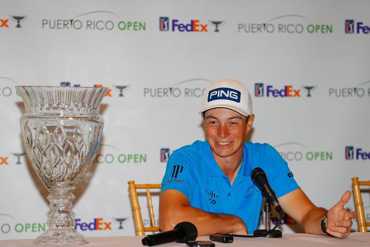 Puerto Rico Open - Final Round