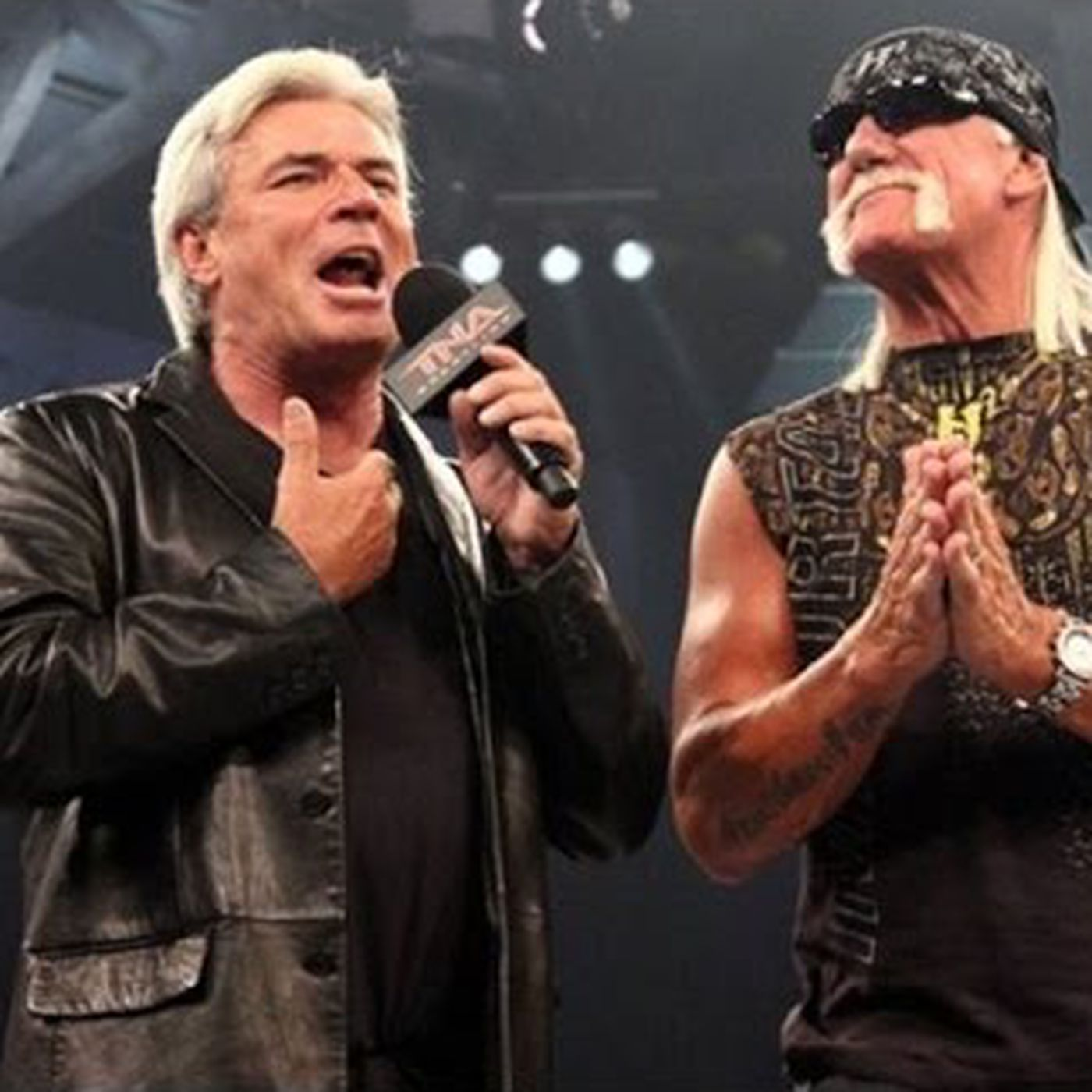 Eric Bischoff says he has no positive memories of TNA