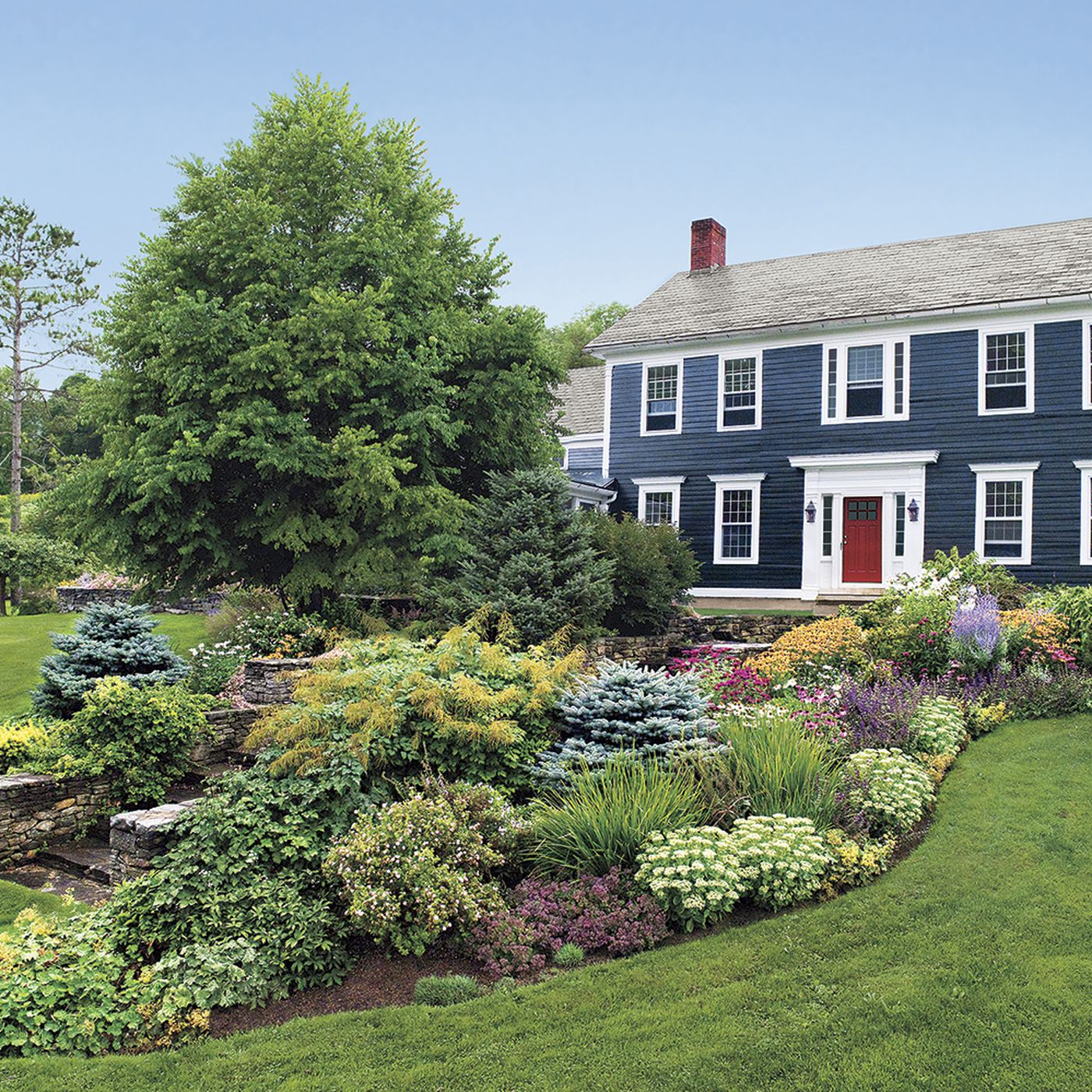12 Upkeep Ideas To Add Curb Appeal This Old House