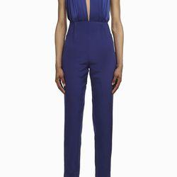 Olcay Gulsen jumpsuit, $297.50 (was $595)
