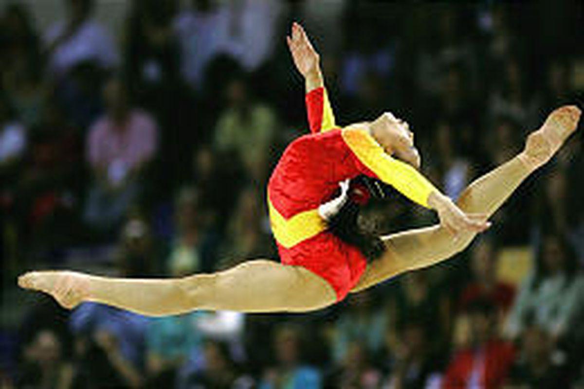 The Rise & Fall of Romanian Gymnastics