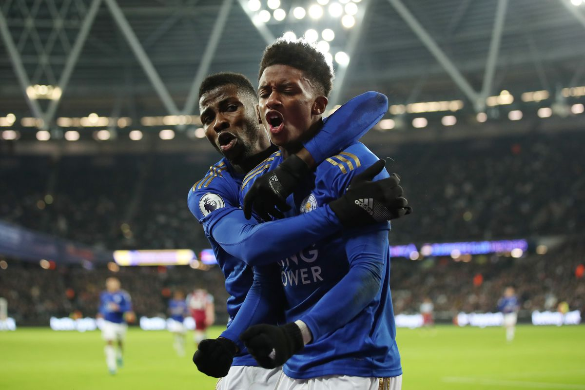 West Ham Vs Leicester City : Match Preview West Ham United ...