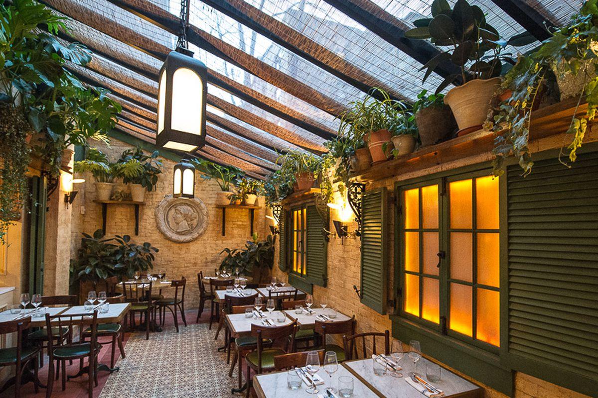Best Restaurants In Crown Heights Good Veggie Burgers