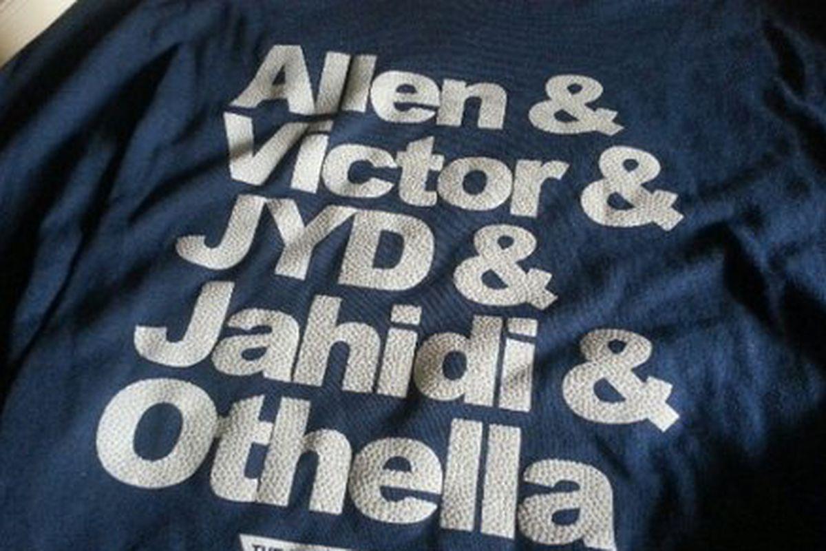 allen & victor