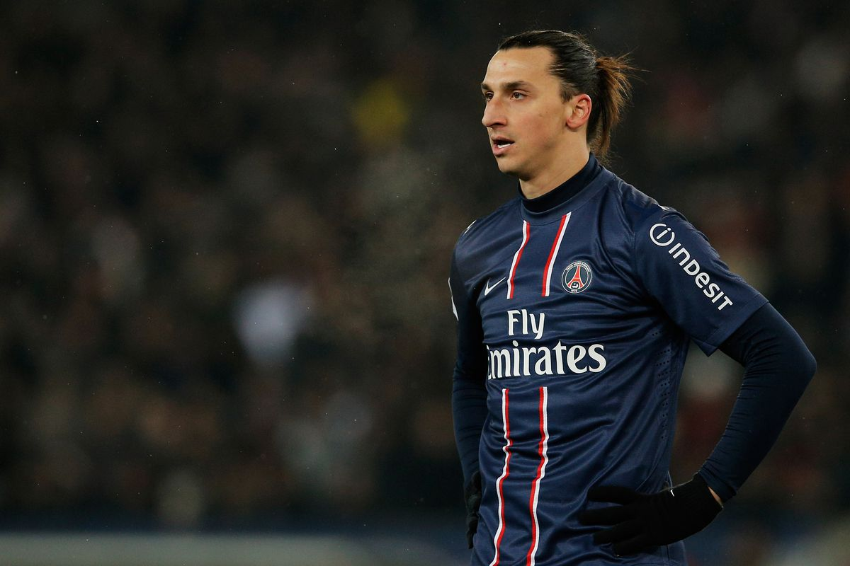 buy online f8628 286d1 The temptation that is Zlatan Ibrahimovic returning to ...