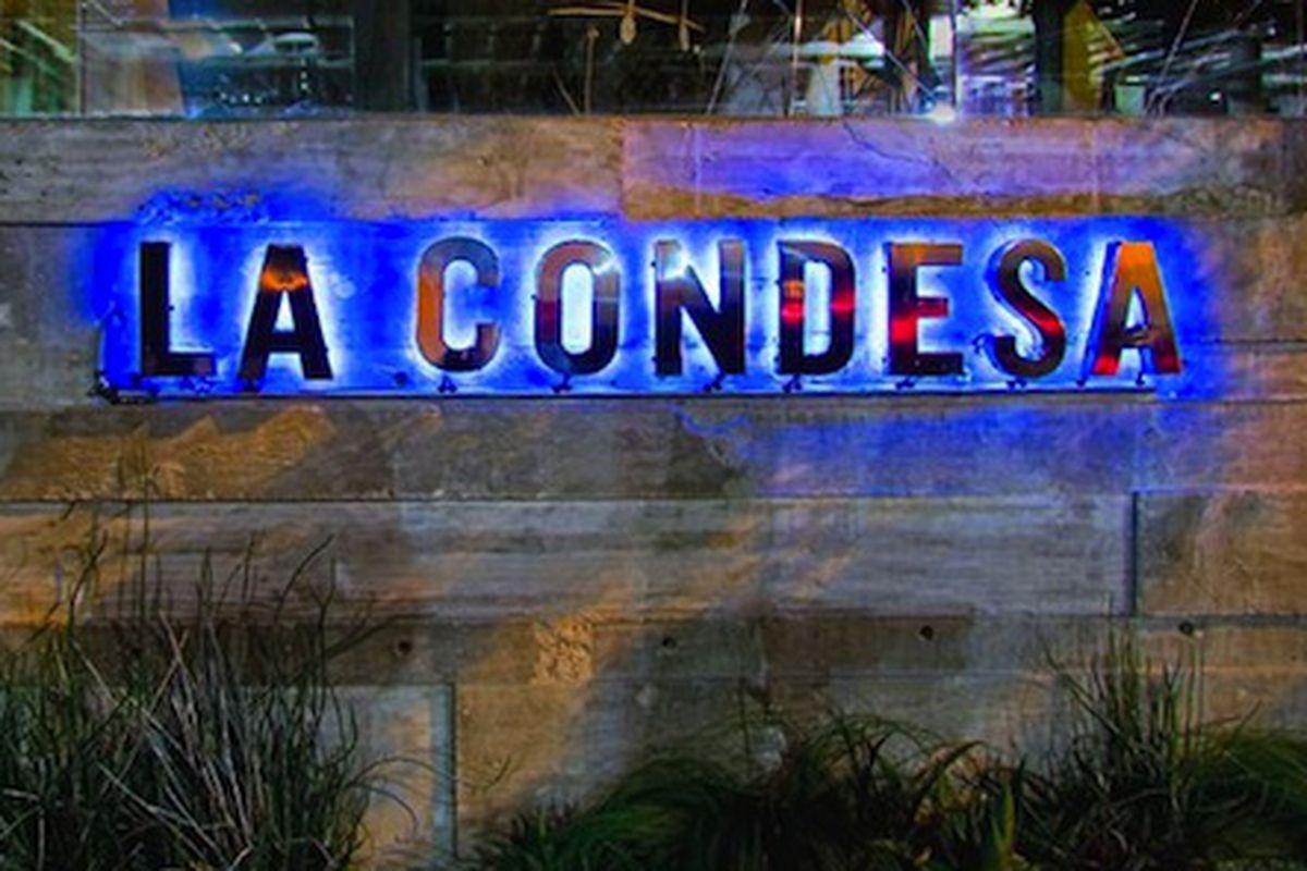 La Condesa