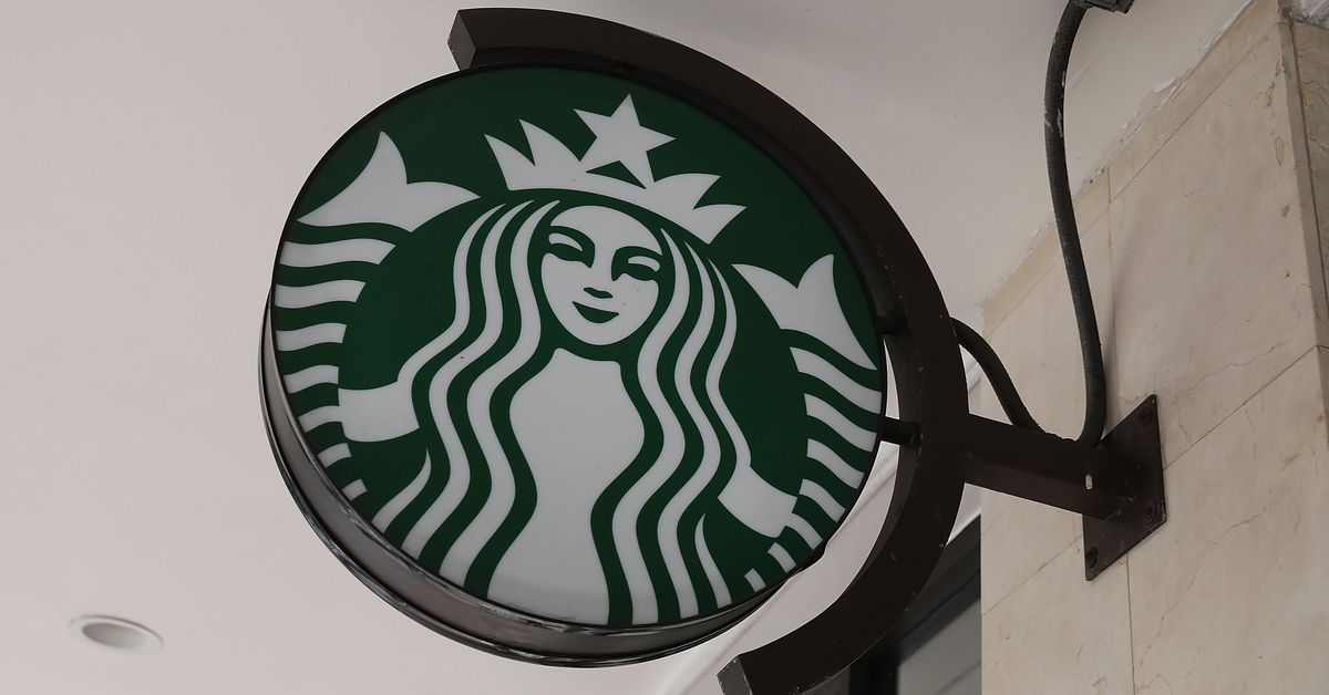Starbucks expands delivery to 2,000 stores via UberEats