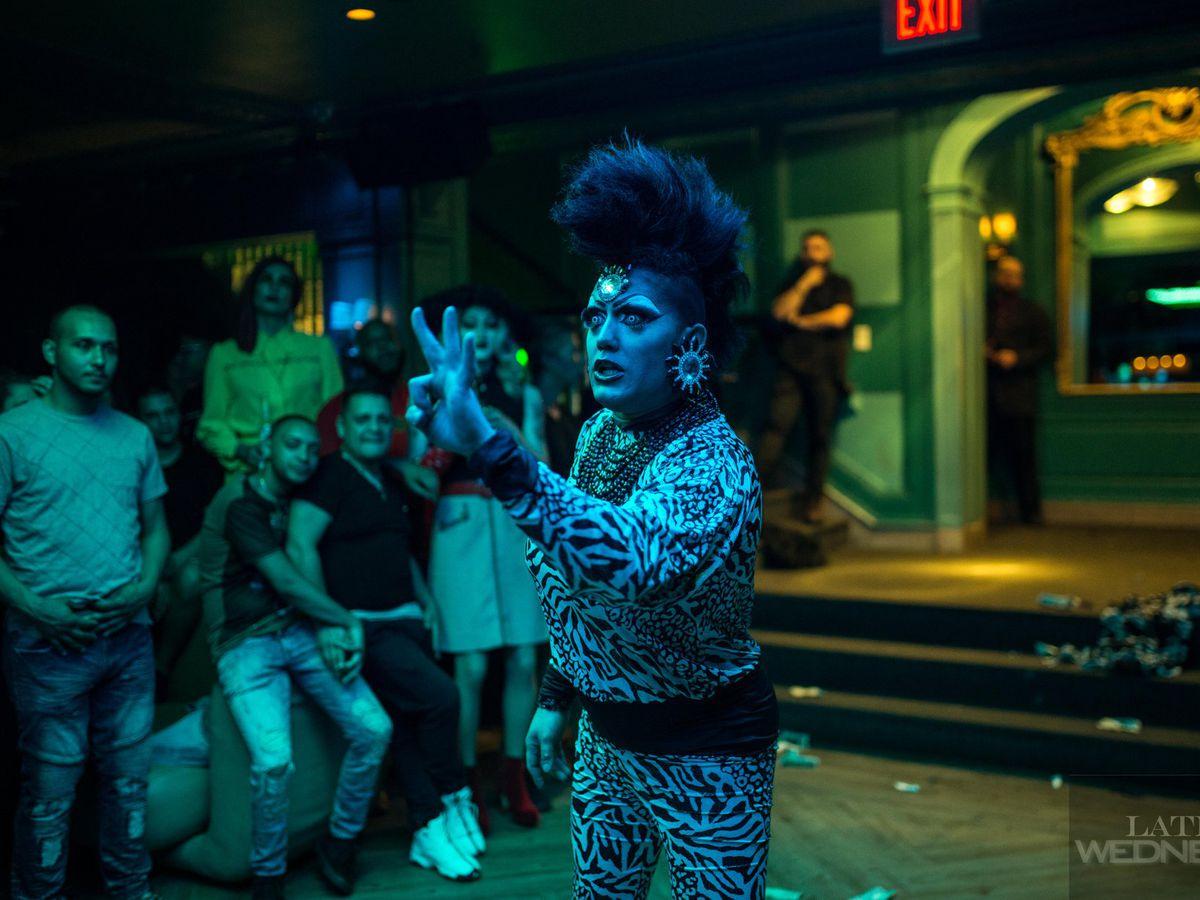 Bostons Gay barer og natklubber - Eater Boston-9500
