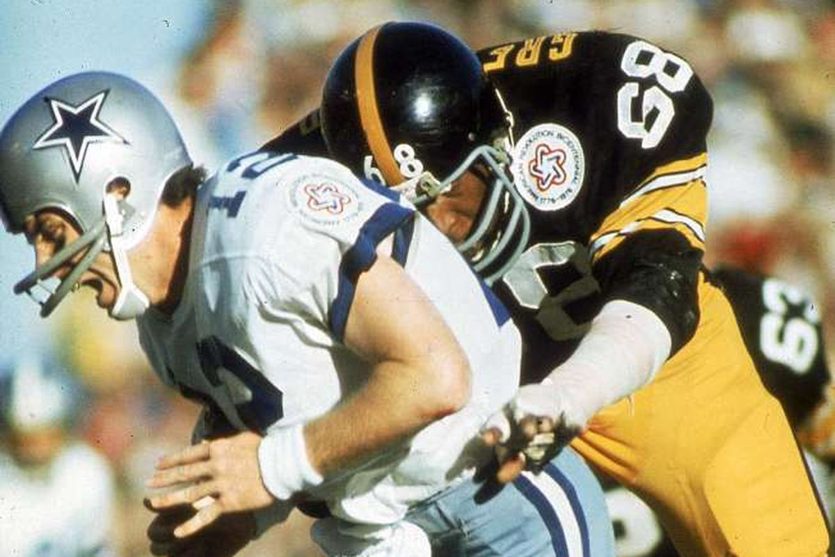df0090ab2 Top 10 underrated Super Bowl plays of the  70s Steelers - Part II ...