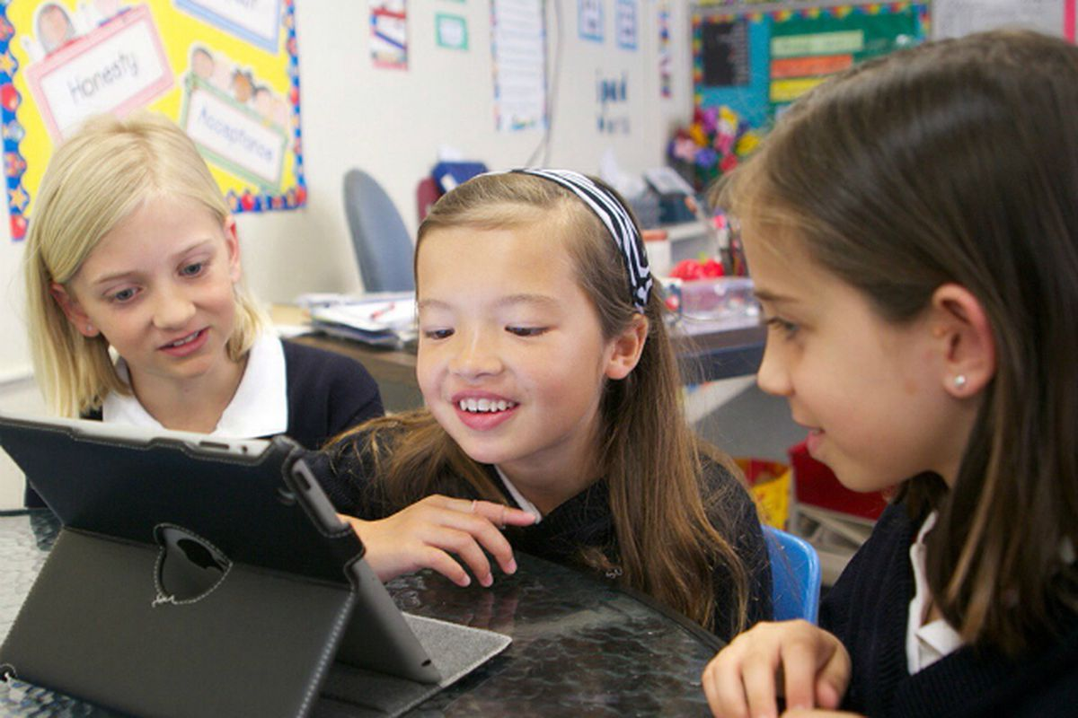 Here's why the Big Four's investments in education are great for ed-tech entrepreneurs