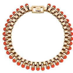<b>Mawi</b> Neon Pearl Necklace, <b>$312</b> (from $625)