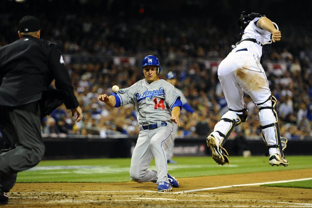 And then in the third inning, gravity decided to take a 30 second break and everybody started levitating like magic.