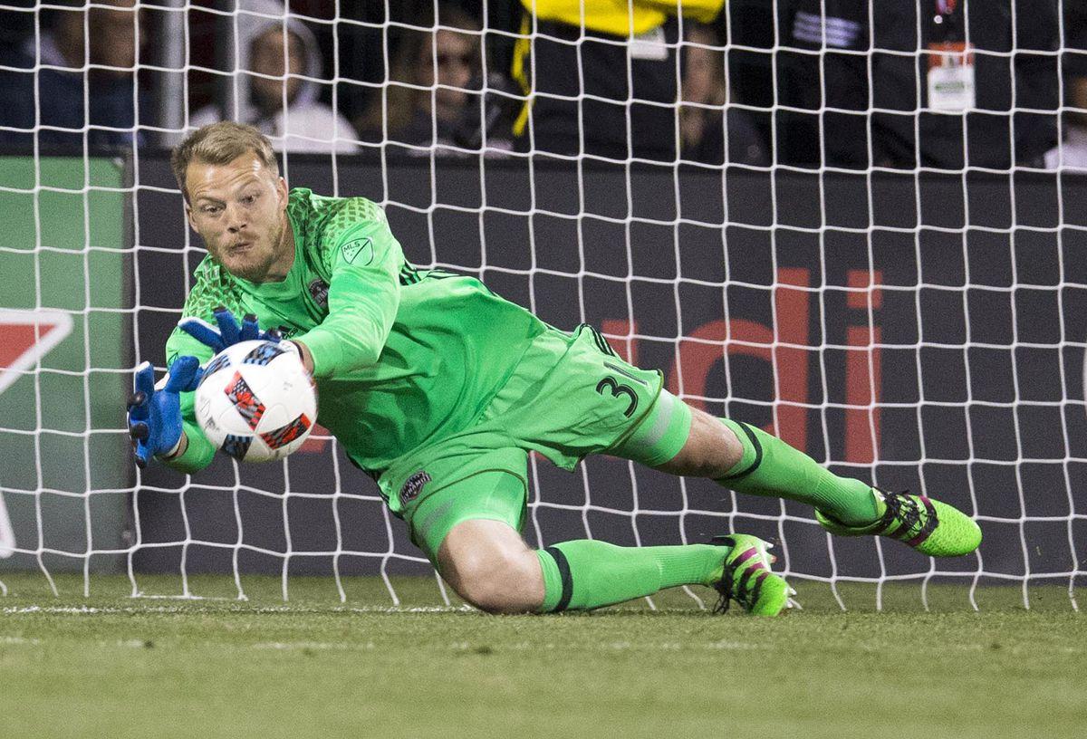 MLS: Houston Dynamo at Columbus Crew SC